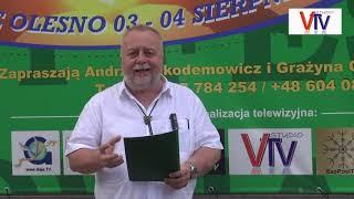 Andrzej Nikodemowicz ZAPROSZENIE NA ZLOT ZWOLENNIKÓW CZAKRAMU WAWELSKIEGO © VTV