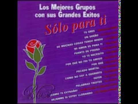 Solo Para Ti Vol 1 Completo Audio 192 kpps