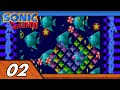 Sonic The Hedgehog 1 Episode 2: Gotta Go Slow!