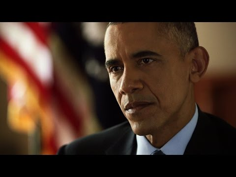 """President Obama Says He Feels """"Great Urgency"""" To Address Issues Of Race Before Leaving Office."""