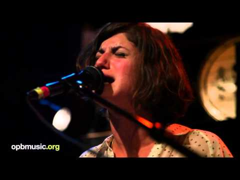 Radiation City - So Long (at opbmusic Day Party) mp3