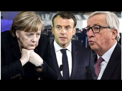 "Euro in crisis: Eurozone ""not sustainable"" without RADICAL reform, warn leading economists"