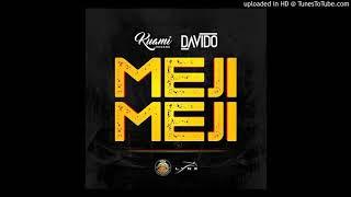 NEW SONG : Kuami Eugene ft Davido - Meji Meji (www.GhanaTracks.com)