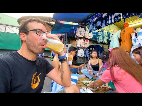 Beer With Thai Girls - Isaan Thailand Motorbike Tour Episode 11