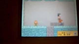 Harvest Moon DS & Cute: Mine Trick