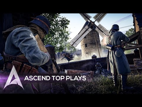 Battlefield Top Plays: Ascend Top Plays by Ascend AKA-ART