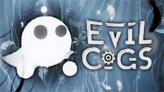 ИГРУШКА-ЗАЛИПУШКА ► Evil Cogs