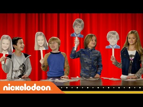 Thumbnail: Nicky, Ricky, Dicky & Dawn | Get to Know Your Nick Stars! Official Clip | Nick
