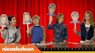 Learn more about the kids who play your favorite quad squad! Subscribe if you love Nickelodeon and want to see more! http://goo.gl/JJgxNm?xid=YTdesc ...