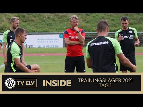 Nachwuchsförderung bei der SV Elversberg