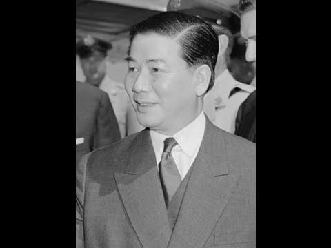 Sự thật về Tổng thống Ngô Đình Diệm và Đệ nhất VNCH