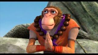 Kung Fu Master of the zodiac - Epizode 41 (cartoon)