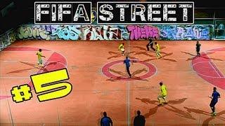 FIFA STREET 4| Прохождение КАРЬЕРЫ | #5