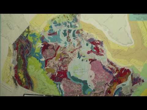 Exploring the Precambrian Shield