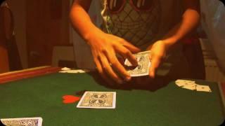 Tour de magie - Les AS capricieux