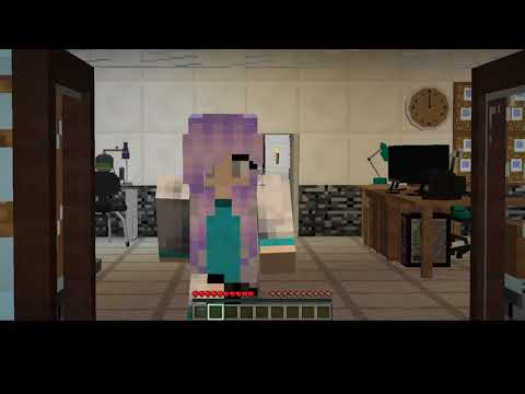 The New Start ep 2 [Minecraft Role Play]
