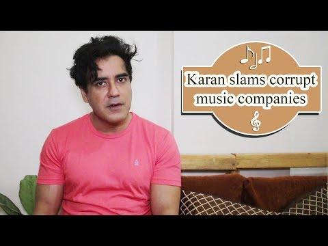 I haven't got a single penny from Gorie: Karan Oberoi reveals  Exclusive Tellychakkar.com