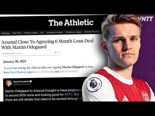 REACTING TO YOUR CLUBS BIGGEST JANUARY TRANSFER RUMOUR! | #WNTT
