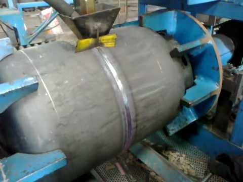 Thermit Alloys, Shivamogga, India - Agglomerated SAW flux ...