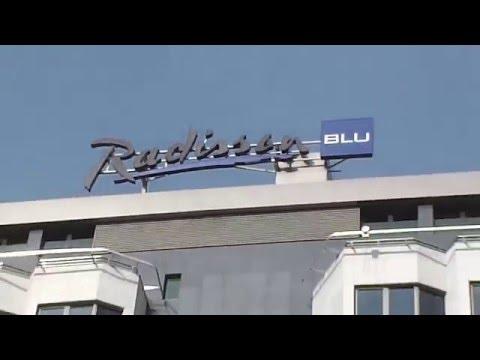 HOTEL RADISSON BRAZZAVILLE CONGO