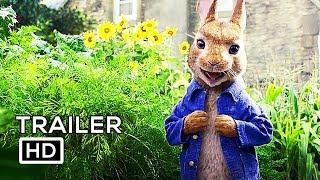 PETER RABBIT   Official Trailer #2