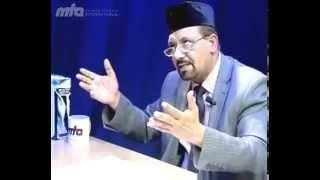 2013-03-09 Die wissenschaftliche Blüte des Islam