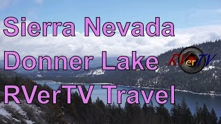 Full Time RV living ...I am traveling north to pick up my van and t...