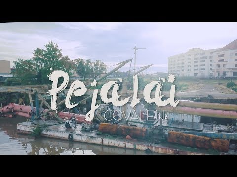 Covalent | Pejalai (Official Music Video)