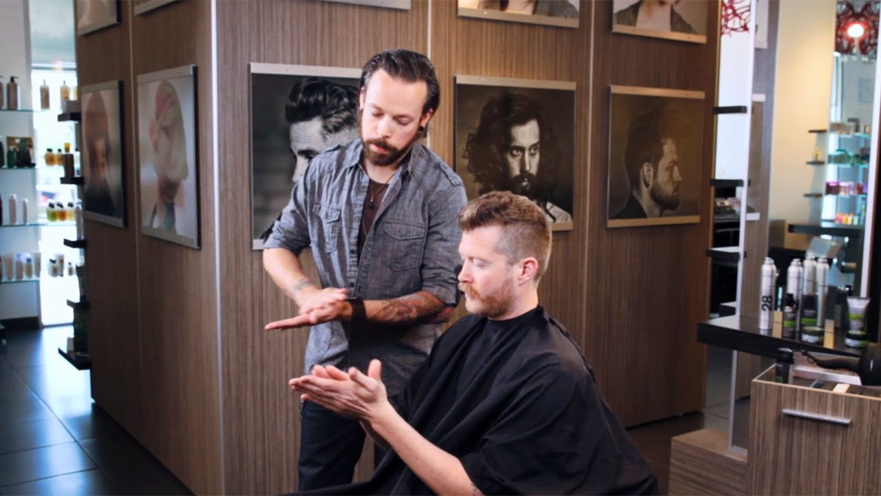 The Best Hair Products For Men How To Use Them