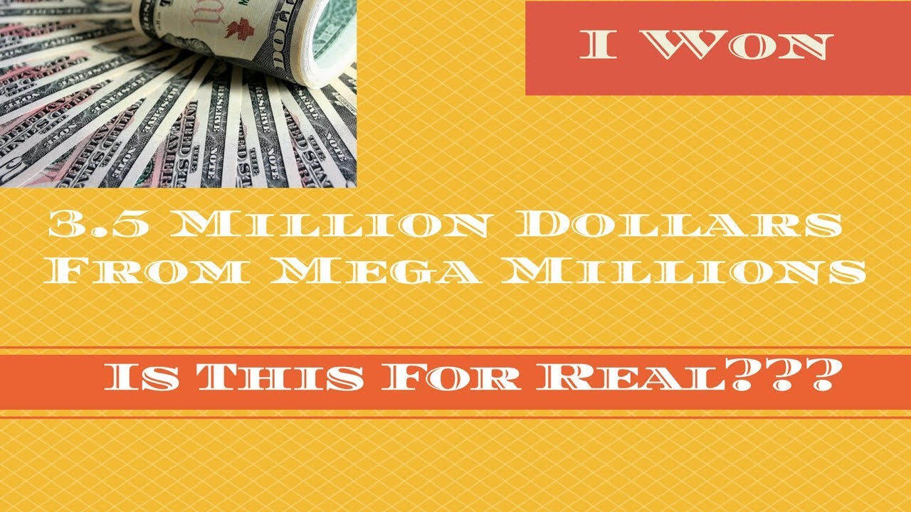 Mega millions monthly giveaways
