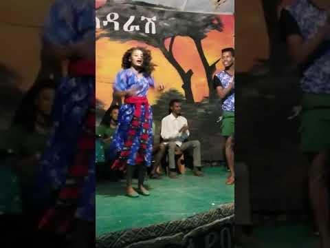 Wollo Dance in Kombolcha