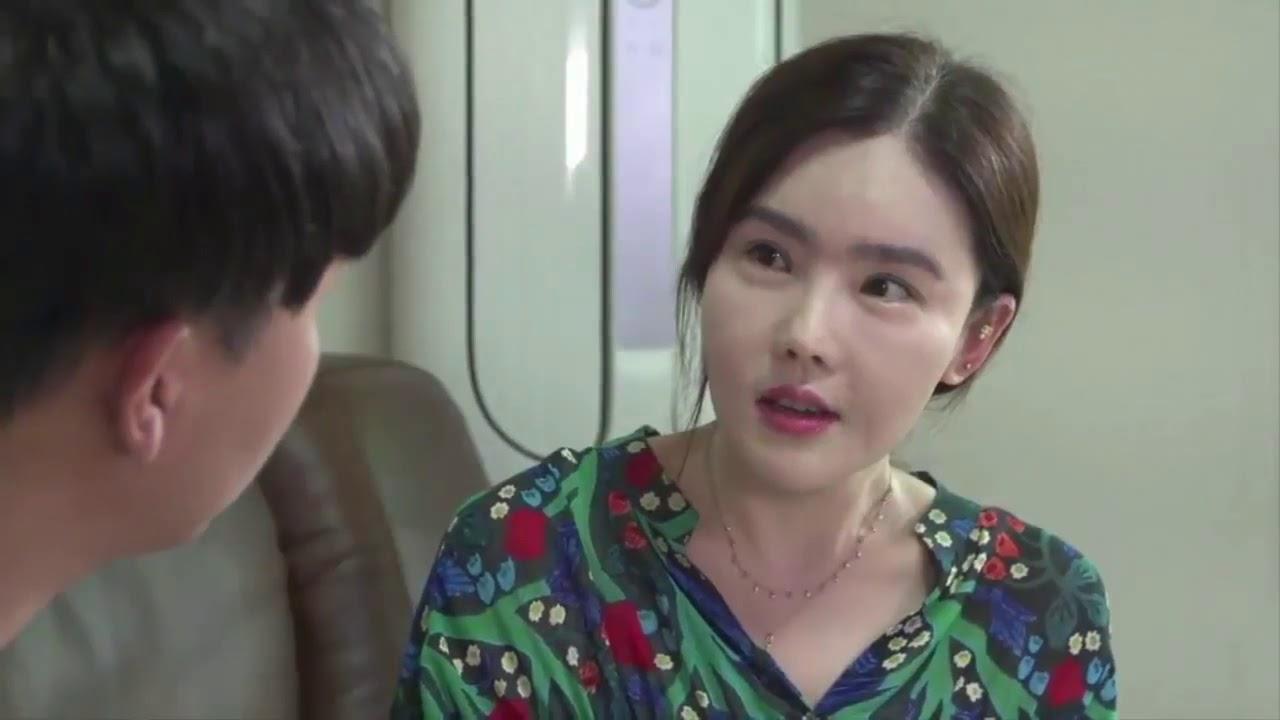 Secret Love My Friend S Mom 2018 Korean Drama Trailer Youtube