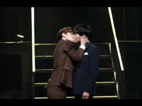 [쓰릴미] [THRILL ME MUSICAL 2016] [Vietsub] Everybody wants Richard Jung Wook Jin & Jung Dong Hwa
