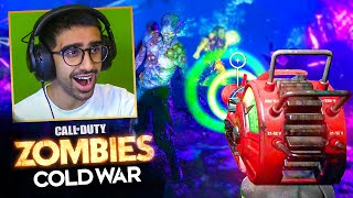 🔴 BLACK OPS COLD WAR ZOMBIES LIVE