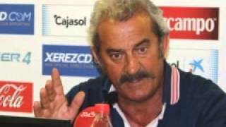 David Vidal vs Rafa Alkorta