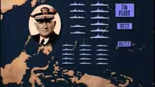 (7/12) Battlefield I The Battle of Leyte Gulf Episode 8 (GDH)