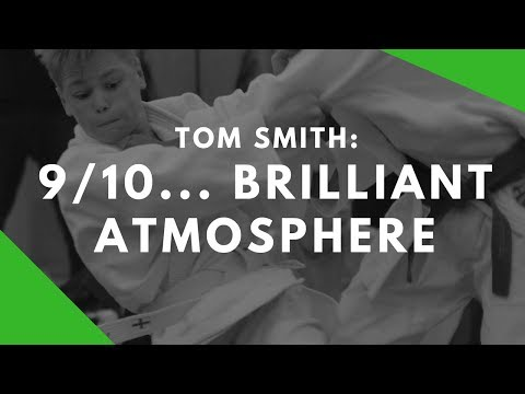Tom Smith Interview // BJJ Plymouth