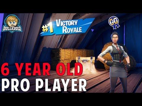 🔴 GÖR LITE SÄSONG 5 CHALLENGES😄 // 6 year old gamer // 90 wins // Fortnite Battle Royale