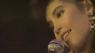(VINTAGE COPY) A 17 Yrs Old Regine Velasquez Sings Ikaw Lamang 1987!
