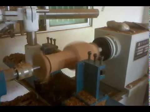 Furniture Legs Cnc Lathe Machine Price Youtube