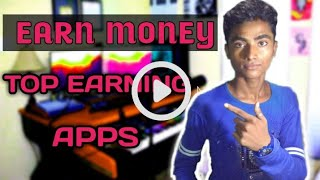 Best Earning App For Android 2019| Earn Money From Smart phone