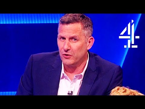 Who Are The DUP? | The Last Leg