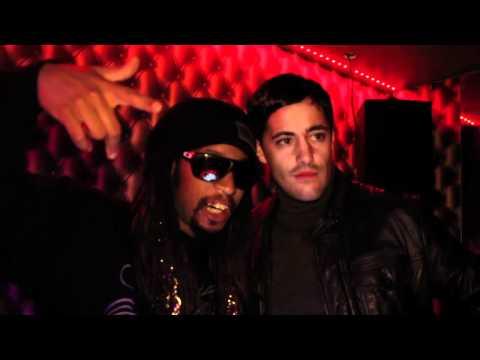 Lil Jon at Crystal Lounge