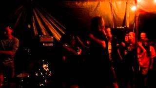 Camphora Monobromata - Live at Karjala Mor