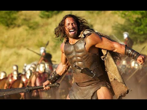 Download Hercules (2014) Hollywood Blockbuster Full Movie Fact and Review in hindi / Dwayne Johnson
