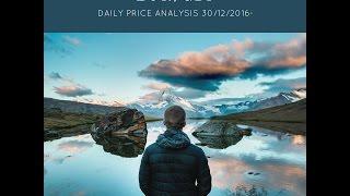EUR GBP -Daily Price Analysis -30/12/2016
