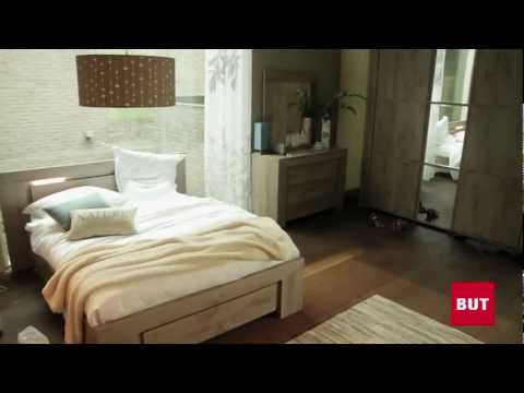 chambre sarlat / catalogue but inspirations 2011-2012 - youtube