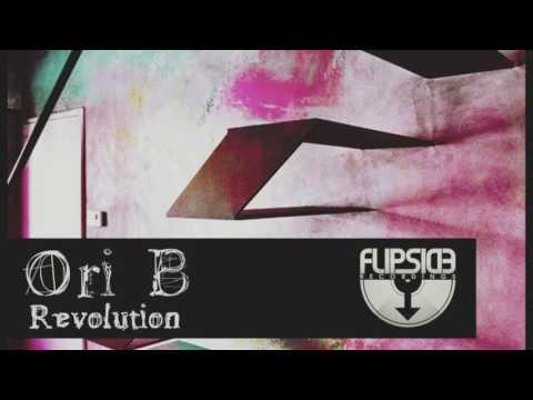 Ori B-Leaves Original Mix (FLIPSIDE REC)