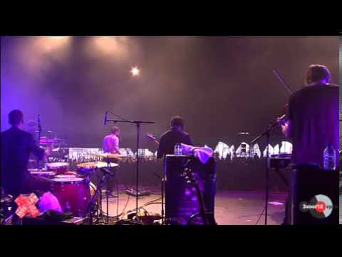 The Shins - Live at Lowlands 2012 (Full Concert)
