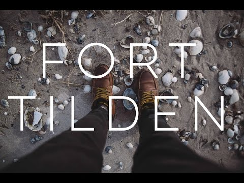 Explore Everything: Fort Tilden, NYC.